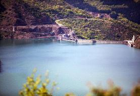 ذخیره بیش از یک میلیارد مترمکعب آب در سدهای کرمانشاه