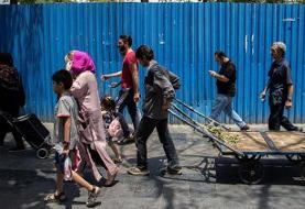 کرونا ۳۴ هزار نفر را در تهران بیکار کرد