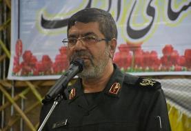 قدردانی سپاه از تلاشهای رسانه ملی در انعکاس حماسه مدافعان سلامت