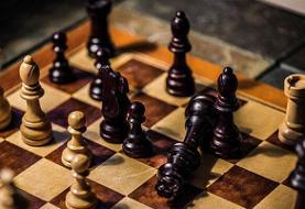 پیروزی ایران مقابل روسیه در مسابقات لیگ جهانی شطرنج لایو