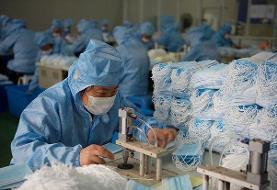 صادرات لوازم پزشکی کلیدی چین به  ۱.۵ میلیارد دلار جهش کرد