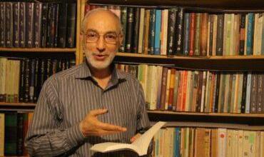 رضا بابایی پژوهشگر برجسته ادبیات در قم درگذشت