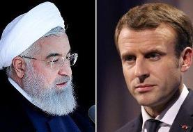 مکرون خواستار بازگشت ایران به اجرای تعهدات برجامیاش شد