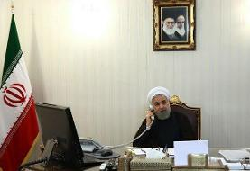 روحانی:تحریمهای آمریکا علیه ایران نقض مقررات بهداشت جهانی است/ ایران ازهیچ تنشی استقبال نمیکند