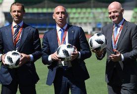 تمدید خودکار قرارداد بازیکنان و فرصت ۱۶ هفتهای برای فصل نقل و انتقالات