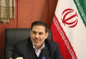 رییس سازمان زندانها: دشمن، زندانیان ایران را تحریک به آشوب کرد