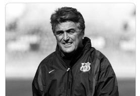اسپانیا در شوک | سرمربی سابق رئال مادرید و بارسلونا درگذشت