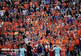 تدبیرفدراسیون فوتبال هلند برای کمک به باشگاهها/جبران خسارت کرونا