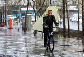 تهران ۱۰ درجه سرد میشود