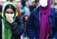 پیشنهاد اجباری شدن استفاده از ماسک در تهران
