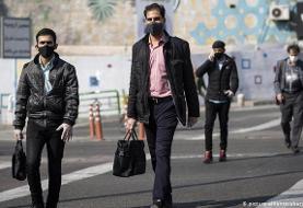 زالی: کرونا در تهران به مرحله پاندمی رسیده است