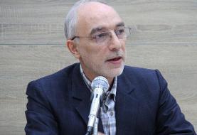 درگذشت استاد رضا بابایی، پژوهشگر برجسته ادبیات در قم