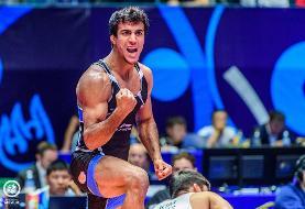 واکنش محمد گرایی به ماجرای انتخاب او یا عبدولی برای المپیک