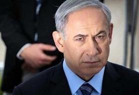 نتانیاهو ۳ روز قرنطینه سراسری اعلام کرد