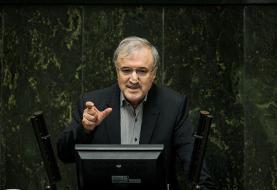 وزیر بهداشت: امروز روز منشأیابی نیست، روز مقابله با کروناست