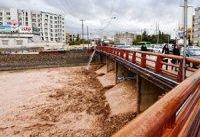 هشدار هواشناسی و احتمال سیلابی شدن رودخانه&#۸۲۰۴;های استان تهران