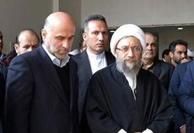 حق با احمدینژاد بود! | محاکمه معتمد دو رئیس قوه قضائیه