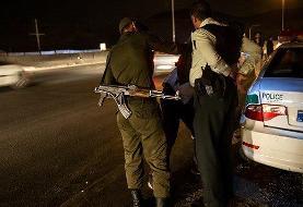 ماجرای مردی که در خیابان فداییان تهران تیراندازی کرد
