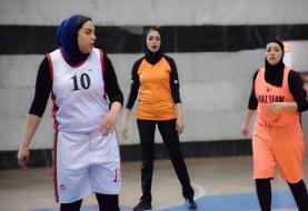 روایت بسکتبالیست ماما از روزهای سخت مبارزه با کرونا