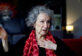 کانادا به پیشنهاد مارگارت آتوود تورهای مجازی کتاب راه انداخت