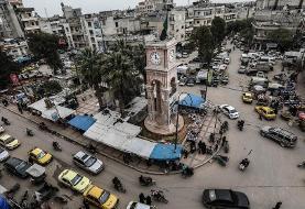 تصاویر باورنکردنی از ادلب؛ بازگشت زندگی!