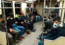 اجرای طرح فاصلهگذاری اجتماعی با همکاری مسافران امکانپذیر است
