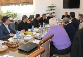 بررسی بودجه ۹۹ در اولین نشست هیات اجرایی کمیته ملی المپیک