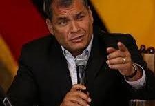 رئیسجمهور سابق اکوادور به ۸ سال زندان محکوم شد