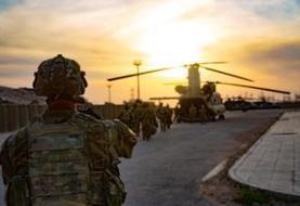 مایک پومپئو از 'گفتگوی استراتژیک' آمریکا و عراق در ماه ژوئن خبر داد
