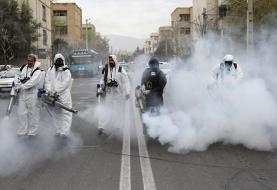 گزارش سازمان جهانی بهداشت از وضعیت کرونا در ایران