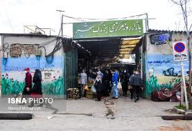 تکانههای کرونایی حضور شهروندان تهرانی در خیابانها را ۲ هفته دیگر میبینیم