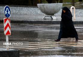آمادهباش مناطق ٢٢ گانه شهرداری تهران در پی بارش گسترده باران