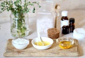 طرز تهیه کرم سفیدکننده پوست در منزل | روشی به صرفه و مؤثر