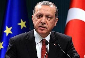 اردوغان: جهان پسا کرونا دیگر مانند قبل نمیشود