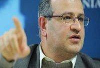 زالی: افزایش حضور مردم و حجم استفاده از  وسایل نقلیه عمومی در تهران نگران کننده است