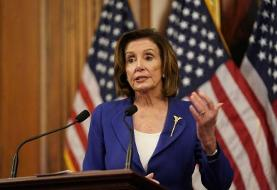 Pelosi reportedly tells Democrats next coronavirus relief package will top $1 trillion