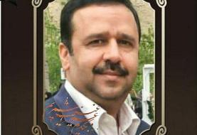 یک پزشک البرزی به علت ابتلا به کرونا درگذشت