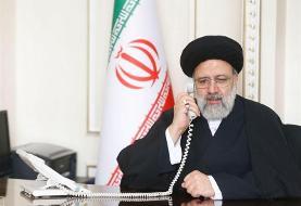 تماس تلفنی رئیس قوه قضاییه با مراجع عظام قم و اصفهان