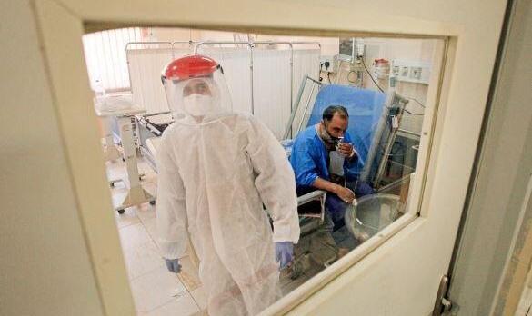 استفاده از داروی خاص برای مسئولان کشور صحت دارد؟ چرا جوانان ایرانی بیش از چینیها کرونا گرفتند؟