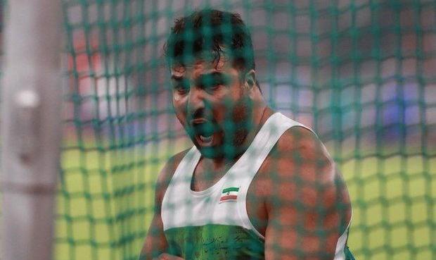 روایت احسان حدادی از ابتلایش به کرونا: تعویق المپیک اتفاق بدی بود