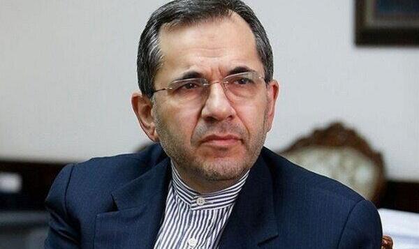 روابط پیچیدۀ ایران و آمریکا در زمانۀ پرهیاهو