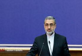 انتقاد سخنگوی قوه قضائیه از اظهارات رئیس پلیس تهران