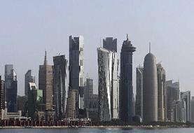 قطر ۸ میلیارد دلار از قراردادهای خود را به تعویق انداخت