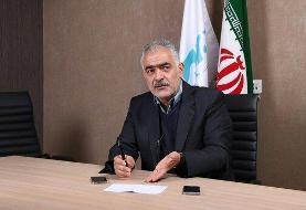 نامه گل محمدی به حیدر بهاروند/ دیگر هیات فوتبال تهران را به رسمت نمیشناسیم