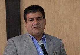 یک مدیرکل دولتی در تهران هم کرونا گرفت