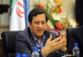 رئیس بانک مرکزی: تلاش آمریکا برای توقیف و انتقال وجوه بانک مرکزی ایران در اروپا خنثی شد