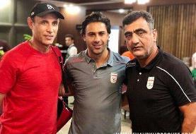 رقابت سه استقلالی و دو پرسپولیسی در نظرسنجی جدید AFC