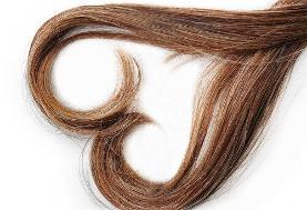 فیلم | موهای خود را با ۵ روش ساده زیبا کنید