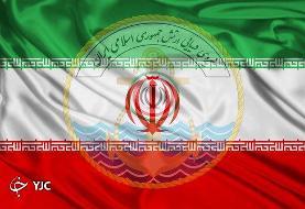 این شَبَحِ ارتش ایران، قاتل شناورهای چند میلیون دلاری در خلیج فارس است +تصاویر