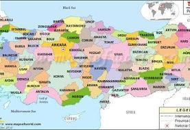 کشته شدن ۵ غیرنظامی در انفجار دیاربکر ترکیه